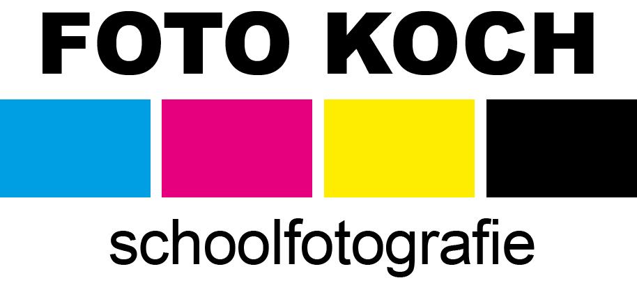 Schoolfotografie logo